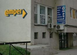 Amper Focsani